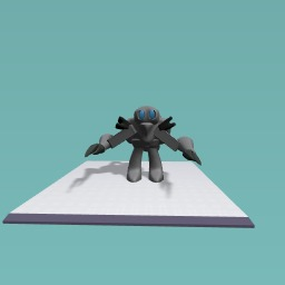 Claw-bot