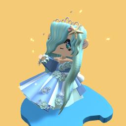 mirmaid princes
