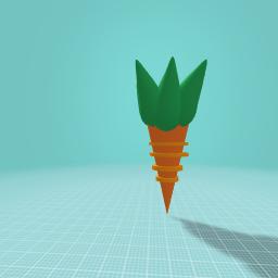 Meh bootiful carrot