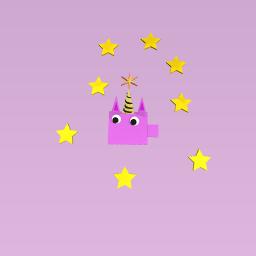 I wish unicorns exist in 2020.