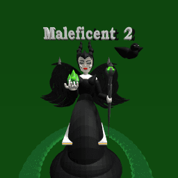 Maleficent 2 (from the movie)