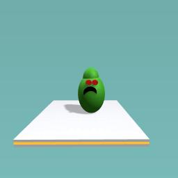 Bad pear