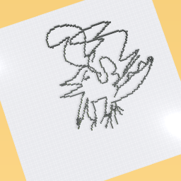 A very bad drawing...
