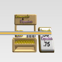 My Lemonade Store!