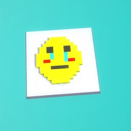 Stage Fright emoji