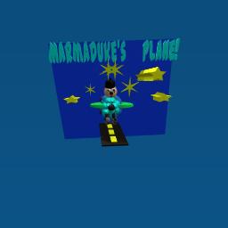 A planes lane!