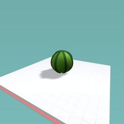 Fruity watermelon