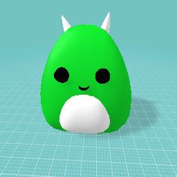 Dragon Squishmallow