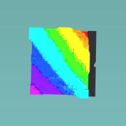 Rainboe color