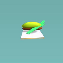 the worst burger