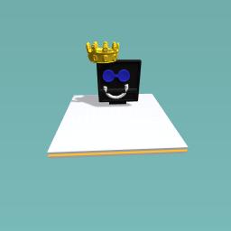 Computer queen