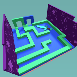 the epic maze
