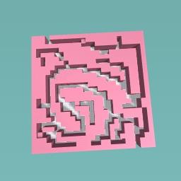 Maze of DOOM!