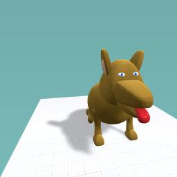 Project dog