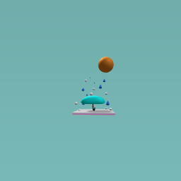 Weather Umbrella
