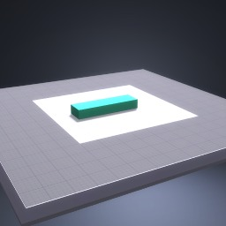 the 3D rectangle by Emma