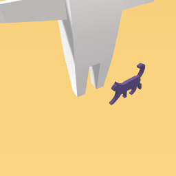 your pet cat