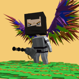 Ninja gunner