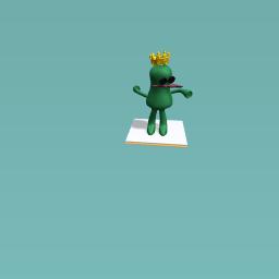 KING TOY