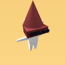 hello hat