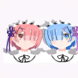 Rem & Ram