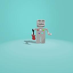 Musican Robot