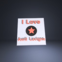 I Love Avril