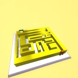 Royal Maze