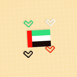 who love UAE?