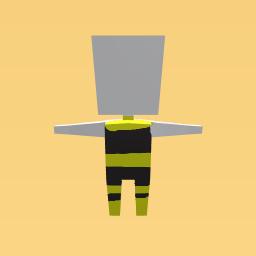 new costume