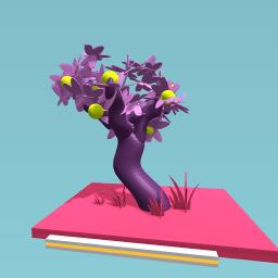Fantasy tree :)