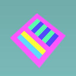 colorfull floor