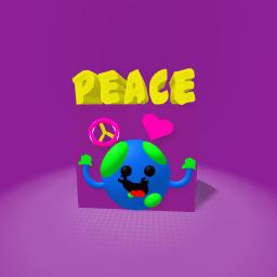 Peace & trust