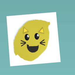 For lemonkat