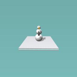 snowmaan