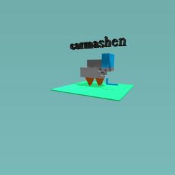 carmashen