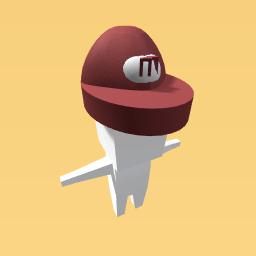 Mario's Cap