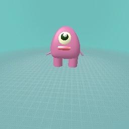 My Cute  Monster