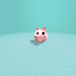 piggy from Roblox!!?