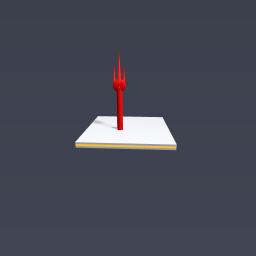 Trident/Fork