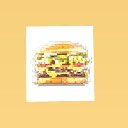 Chezzzburger