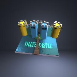 TILLYS CASTLE