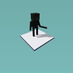 Minecraft Wither Skeleton