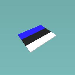 flag of estonnia