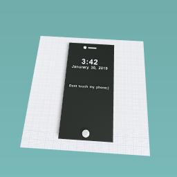 Iphone 7 plus:)