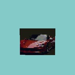 Ooh la la Ferrari