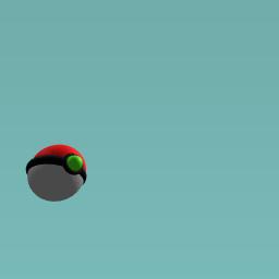 GIANT pokeball v2