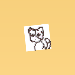 Another kitty
