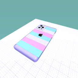 Iphone 11 pro unicorn colors