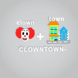 clowntown-